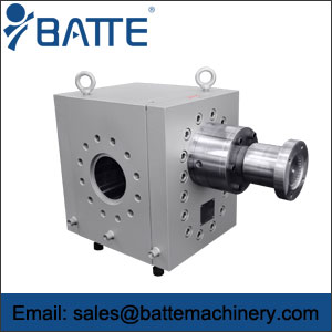 ZB-D pipeline gear pump