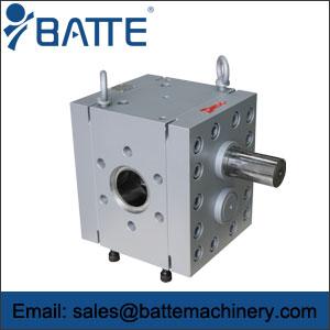 ZB-R rubber gear pump