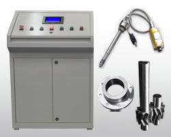 spare parts and control system