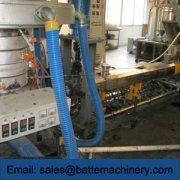 Gear pumps applications