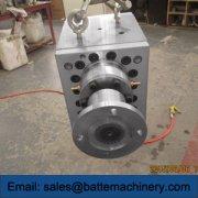 Melt Pump Repair Service