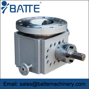 ZB-F gear pump for reaction kettle