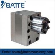 ZB-U gear metering spinning pump